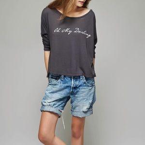 All Things Fabulous T Shirt